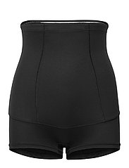 Girdle Highwaist Diana Legs - BLACK