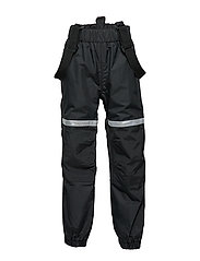 FIX Functional Trousers - BLACK