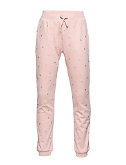 Trousers Cosy - DUSTY PINK