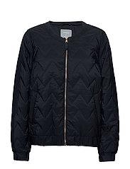 Jacket Agnes - DARK NAVY