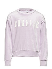 Sweater Donna - LIGHT LILAC