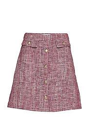Skirt Elise - RED