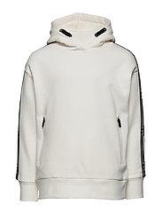 Sweatshirt hoodie WR white - OFF WHITE