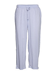 Night Trousers Frenchy - BLUE