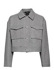 Jacket Winnie - GREY