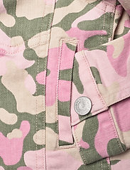 Lindex - Jacket twill Nasha - spijkerjassen - pink - 3