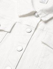 Lindex - Jacket twill Nasha - spijkerjassen - white - 2