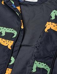 Lindex - Jacket AOP - softshell jassen - blue - 4