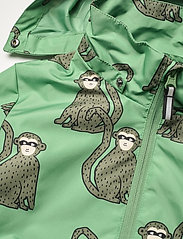 Lindex - Jacket AOP - lichte jassen - green - 3