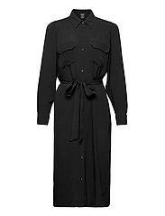 Dress Daisy - BLACK