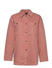 Jacket Frida - PINK