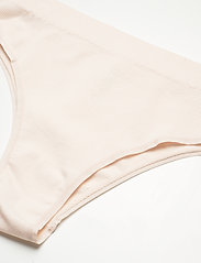 Lindex - Brief  Brazi High Seamless Rib - broekjes - pink - 2