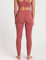 Lindex - Leggings Ella Seamless - leggings - pink - 3