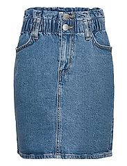 Skirt denim Taylor - BLUE