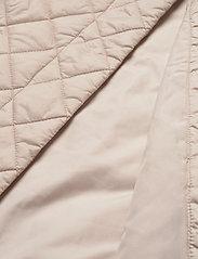 Lindex - Vest Vendela - puffer vests - beige - 3
