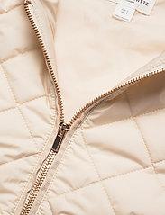 Lindex - Vest Samara - puffer vests - beige - 2