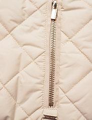 Lindex - Vest Samara - puffer vests - beige - 3