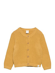 Cardigan new X9 - YELLOW