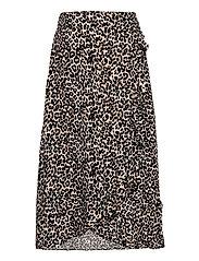 Skirt Elvira - BEIGE
