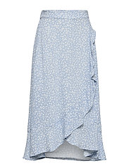 Skirt Elvira - BLUE