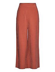 Trouser Sanna cropped - RED