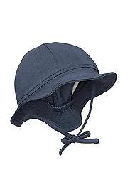 Sun Hat jersey - BLUE