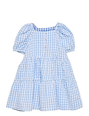 Dress Maria - WHITE
