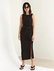 Lindex - Dress Debbie - kveldskjoler - black - 0