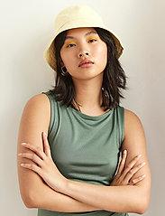 Lindex - Dress Debbie - kveldskjoler - green - 6