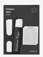 Lindex - Magic tape in strips - accessoarer - transparent - 0