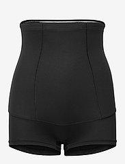 Girdle Highwaist Diana Legs - BLACK