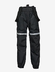 Lindex - FIX Functional Trousers - schneehose - black - 0