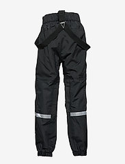 Lindex - FIX Functional Trousers - schneehose - black - 1