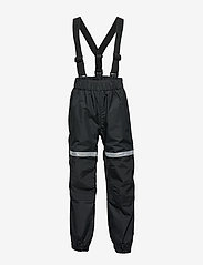 Lindex - FIX Functional Trousers - schneehose - black - 2