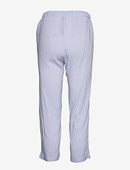 Lindex - Night Trousers Frenchy - doły - blue - 2