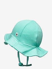 Lindex - Headgear - kapelusz przeciwsłoneczny - aqua - 1