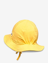 Lindex - Headgear - kapelusz przeciwsłoneczny - dark dusty yellow - 1