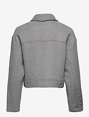 Lindex - Jacket Winnie - lichte jassen - grey - 1