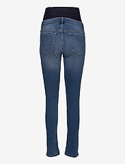 Lindex - Trs denim MOM Tova Soft blue - mom jeans - blue - 1