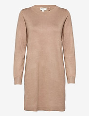 Lindex - Dress Reba - beige - 0