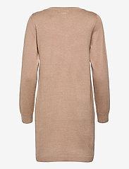 Lindex - Dress Reba - beige - 1