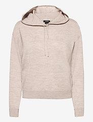 Sweater Angie - BEIGE