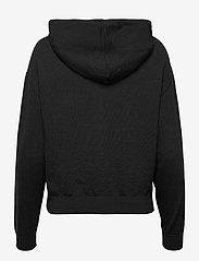 Lindex - Sweater Angie - pulls à capuche - black - 1