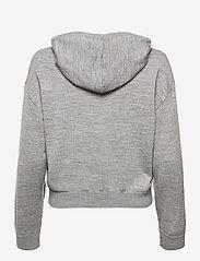 Lindex - Sweater Angie - hættetrøjer - grey - 1