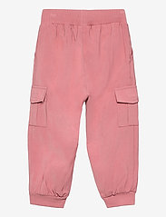 Lindex - Trousers Arlene2 - trousers - pink - 1