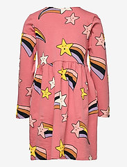 Lindex - Dress Shooting Stars - kleider - coral - 1