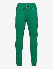 Trousers Jogging Basic Fashion - GREEN