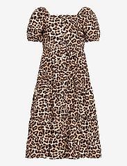 Dress Zita - BEIGE