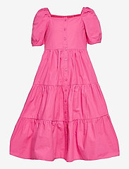 Lindex - Dress Zita - kleider - pink - 0
