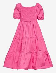 Lindex - Dress Zita - kleider - pink - 1